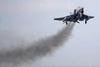 38+64 - Germany - Air Force McDonnell Douglas F-4F Phantom II
