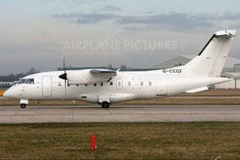 G-CCGS - Loganair Dornier Do.328