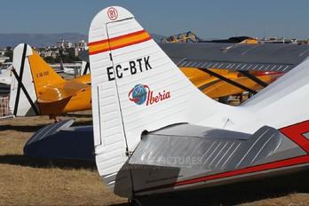 EC-BTK - Fundación Infante de Orleans - FIO Stinson 108 Voyager