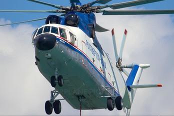 RA-06259 - Rostvertol-Avia Mil Mi-26
