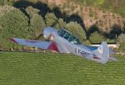 LY-GFC - Private Yakovlev Yak-52 aircraft