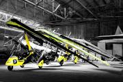 G-BYEW - Private P & M Aviation Quantum aircraft