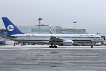 4K-AZ43 - Azerbaijan Airlines Boeing 757-200