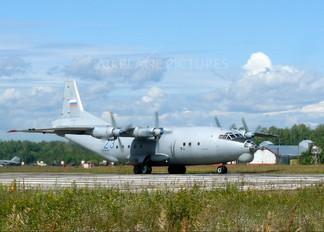 23 - Russia - Air Force Antonov An-12 (all models)