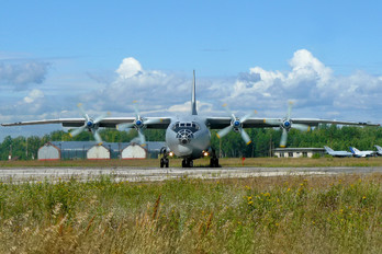 23 - Russia - Air Force Antonov An-12 (all models)