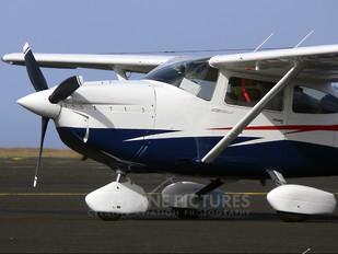 N95GR - Private Cessna 182 Skylane RG