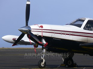 N201JA - Private Beechcraft 36 Bonanza