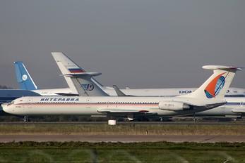 RA-86575 - Interavia Ilyushin Il-62 (all models)