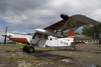 YL-CCQ - Metrum Pilatus PC-6 Porter (all models)