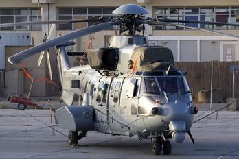 2640 - France - Army Eurocopter EC725 Caracal