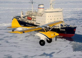 108 - Private Aviat A-1 Husky