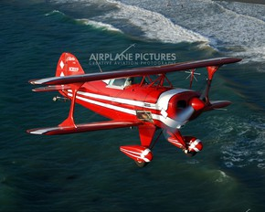 N39XP - Private Pitts S-1S Special