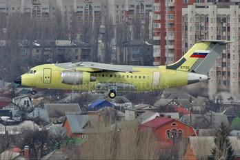 RA-61720 - Rossiya Antonov An-148
