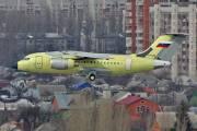 RA-61720 - Rossiya Antonov An-148 aircraft