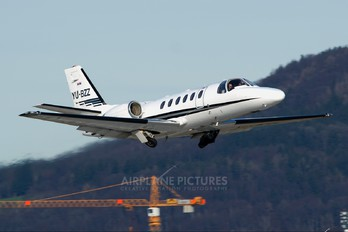 YU-BZZ - Private Cessna 550 Citation Bravo