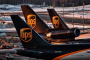 N349UP - UPS - United Parcel Service Boeing 767-300F aircraft
