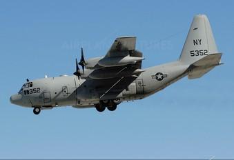 165352 - USA - Marine Corps Lockheed KC-130T Hercules