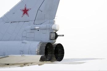42 - Russia - Air Force Tupolev Tu-22M3
