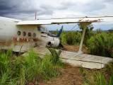 9Q-CYK - Thom's Airways Antonov An-2 aircraft