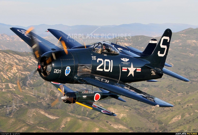 N7825c American Airpower Heritage Museum Caf Grumman