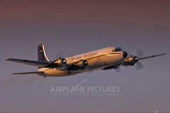 N9056R - Everts Air Cargo Douglas DC-6B