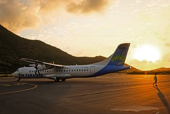 F-OIXL - Air Caraibes ATR 72 (all models)