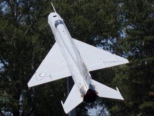 22813 - Serbia - Air Force Mikoyan-Gurevich MiG-21M