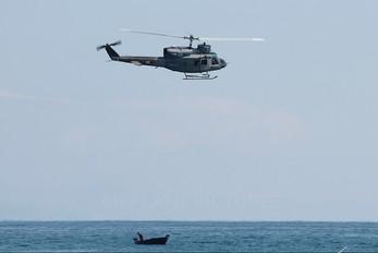 MM81090 - Italy - Navy Agusta / Agusta-Bell AB 212ASW