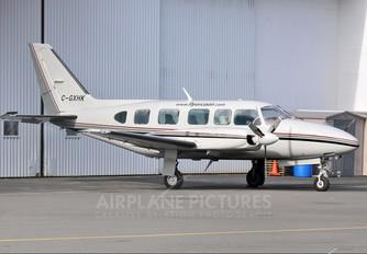 C-GXHK - Orca Airways Piper PA-31 Navajo (all models)