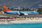 C-FRZJ - Sunwing Airlines Boeing 737-800 aircraft