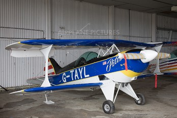 G-TAYL - Private Pitts S-1 Special