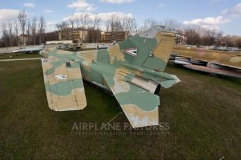 06 - Hungary - Air Force Mikoyan-Gurevich MiG-23MF