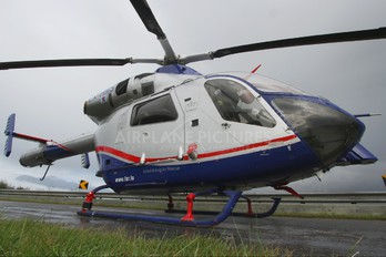 LX-HMS - Luxembourg Air Rescue MD Helicopters MD-900 Explorer