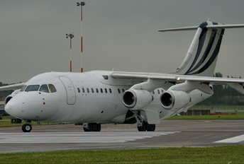 G-TYPH - BAe Systems British Aerospace BAe 146-200/Avro RJ85