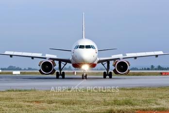 VT-SCJ - Air India Airbus A319