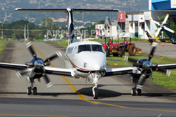 PR-SSM - Private Beechcraft 250 King Air