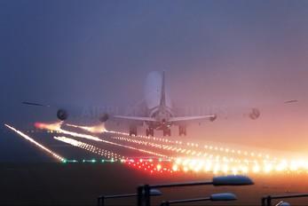 VQ-BGY - Air Bridge Cargo Boeing 747-400F, ERF