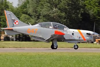 "047 - Poland - Air Force ""Orlik Acrobatic Group"" PZL 130 Orlik TC-1 / 2"