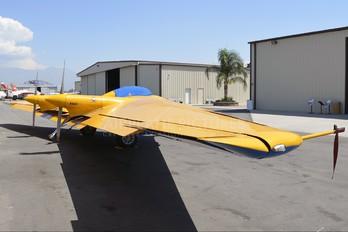 N9MB - Air Museum Chino Northrop N-9M