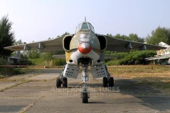 214 - Romania - Air Force IAR Industria Aeronautică Română IAR 93MB Vultur