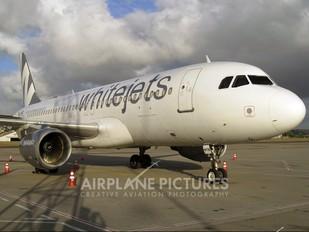 PR-WTB - Whitejets  Airbus A320