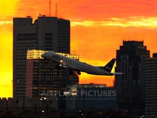 N329JB - JetBlue Airways Embraer ERJ-190 (190-100)