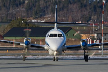 PH-CCI - AIS Airlines Scottish Aviation Jetstream 31