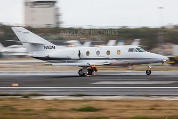 N52N - Private Dassault Falcon 10