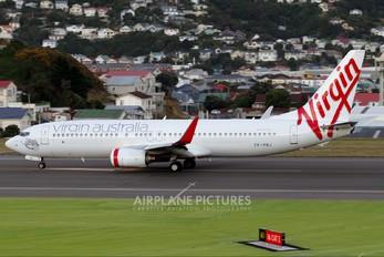 ZK-PBJ - Virgin Australia Boeing 737-800