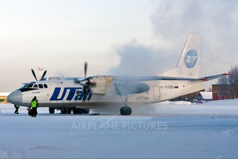 RA-47820 - UTair Antonov An-24