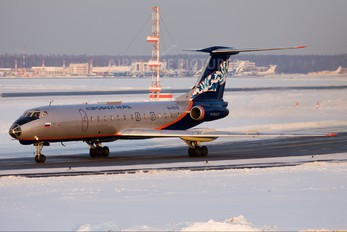 RA-65116 - Aeroflot Nord Tupolev Tu-134