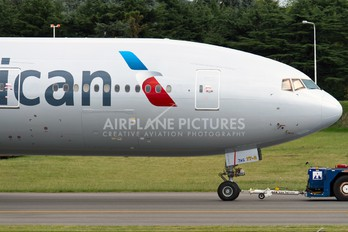 American Airlines Photos Airplane Pictures Net