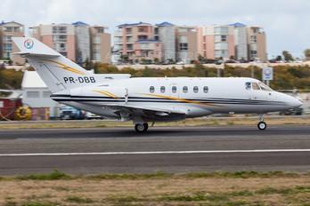 PR-DBB - Private Hawker Beechcraft 850XP