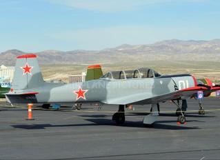 N740CJ - Private NanChang CJ-6A